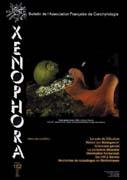 Couverture du Xenophora n°102.