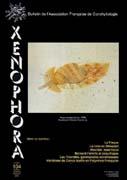 Couverture du Xenophora n°104.