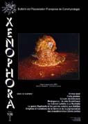Couverture du Xenophora n°106.