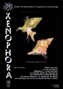 Couverture du Xenophora n°108.