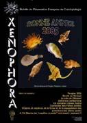 Couverture du Xenophora n°109.