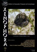 Couverture du Xenophora n°110.