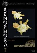 Couverture du Xenophora n°111.