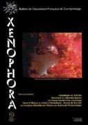 Couverture du Xenophora n°112.