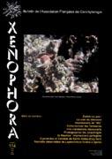 Couverture du Xenophora n°114.