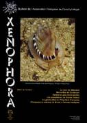Couverture du Xenophora n°115.