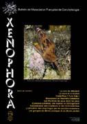 Couverture du Xenophora n°116.