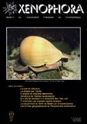 Couverture du Xenophora n°117.