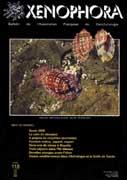 Couverture du Xenophora n°118.