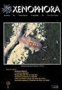 Couverture du Xenophora n°122.