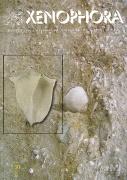 Couverture du Xenophora n°130.